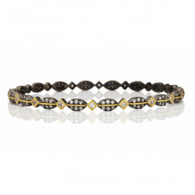 Freida Rothman 14k Yellow Gold Plated Sterling Silver Bracelet